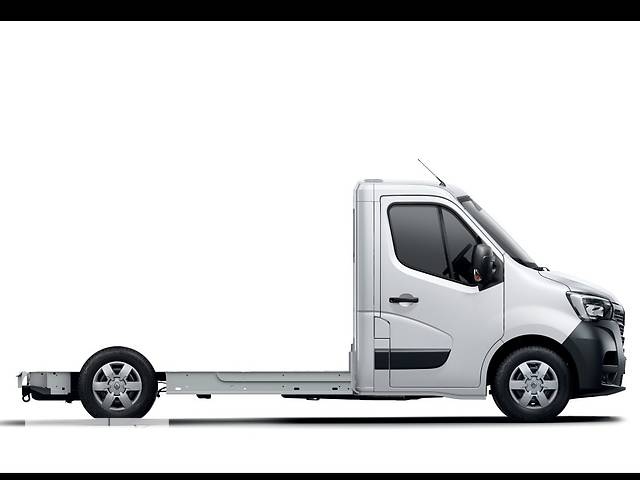 Renault Master груз. 2.3D MT (125 л.с.) L2H1 3500