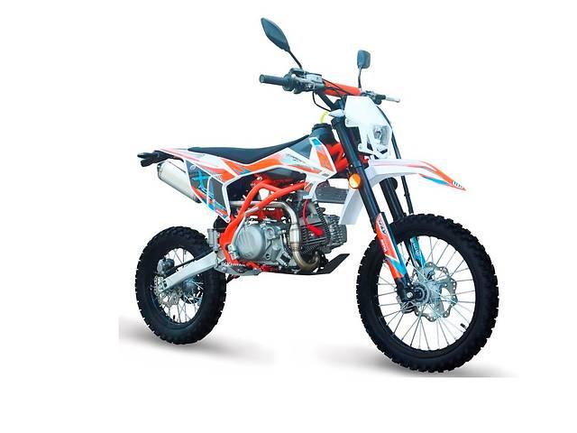 Geon X-Ride Enduro 190 Pro