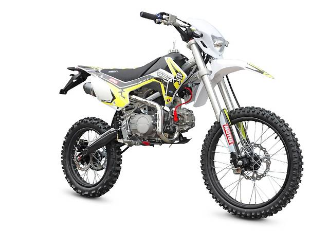 Geon X-Ride 125 Enduro Sport 19/16