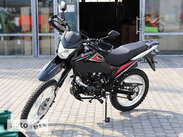 Spark SP 250D-2