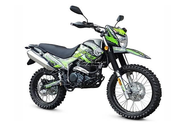 Geon X-Road 250X Pro