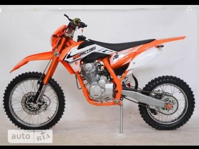Loncin Pro Factory 250cc 4Т