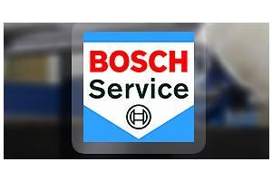 BOSCH сервис «Новое Тысячелетие»