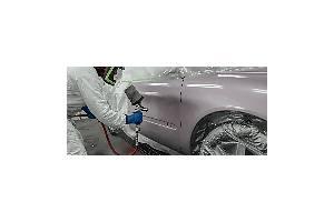 СТО Car paint в Києві