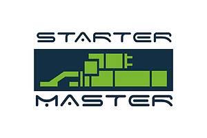 Starter Master
