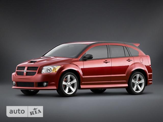 Dodge Caliber фото 1