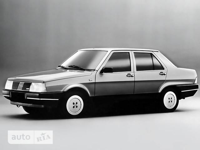 Fiat Regata фото 1