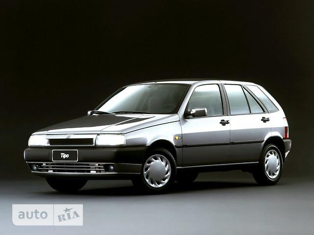 Fiat Tipo фото 1
