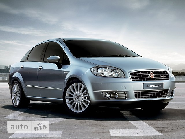 Fiat Linea фото 1