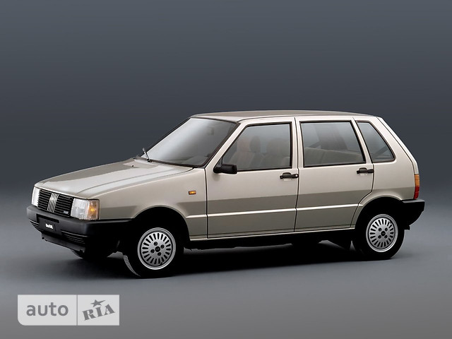 Fiat Uno фото 1