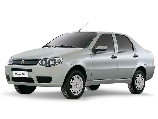 Fiat Siena фото 1