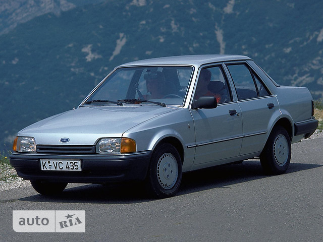 Ford Orion фото 1