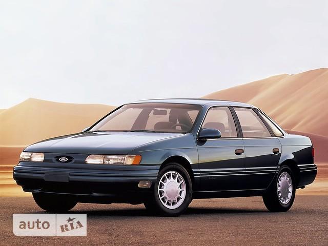 Ford Taurus фото 1