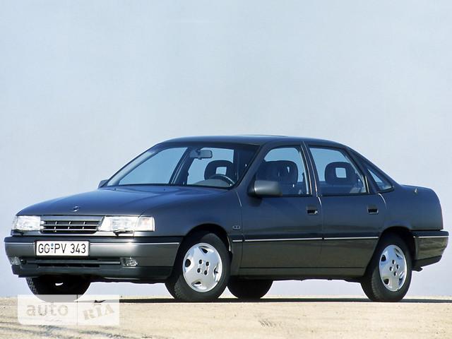 Opel Vectra фото 1