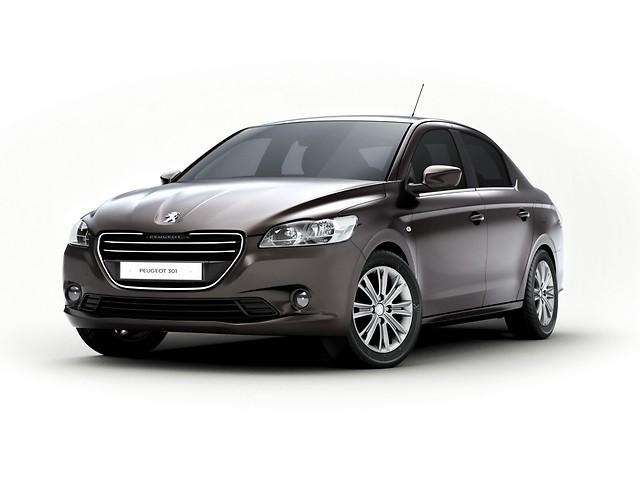 Peugeot 301 фото 1