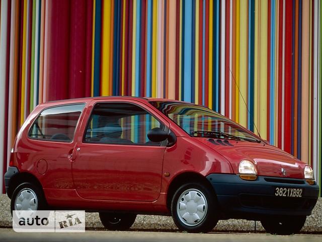 Renault Twingo фото 1
