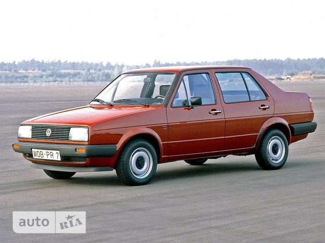 Volkswagen Jetta фото 1