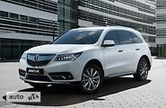 Продаж нового автомобіля Acura MDX на базаре авто