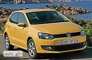 Продаж нового автомобіля Volkswagen Polo на базаре авто