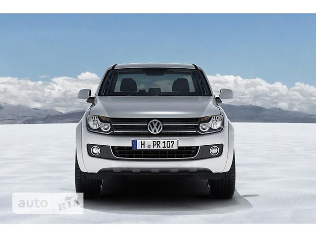 Volkswagen Amarok фото 1