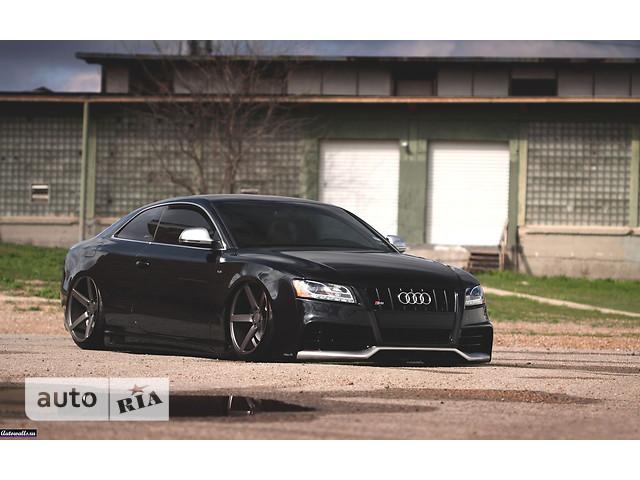 Audi S5 фото 1