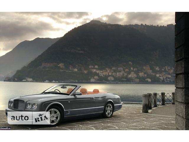 Bentley Azure фото 1