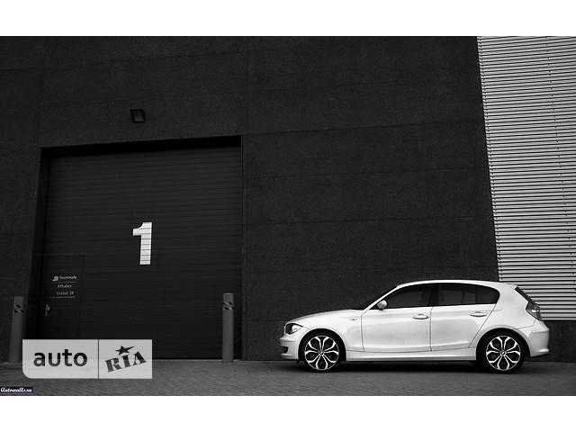 BMW 135 фото 1