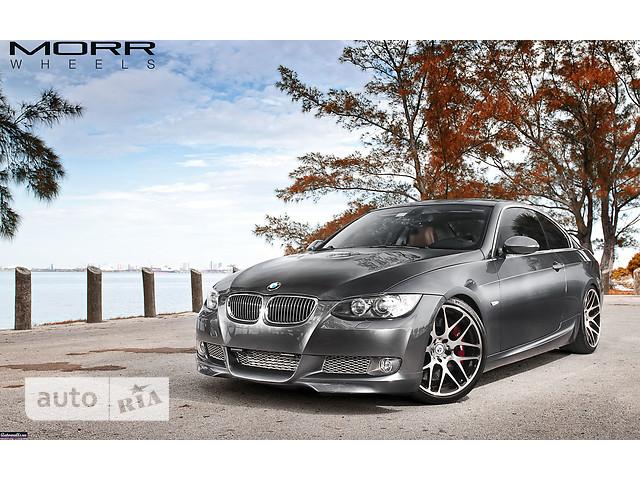 BMW 335 фото 1