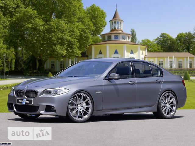 BMW 535 фото 1
