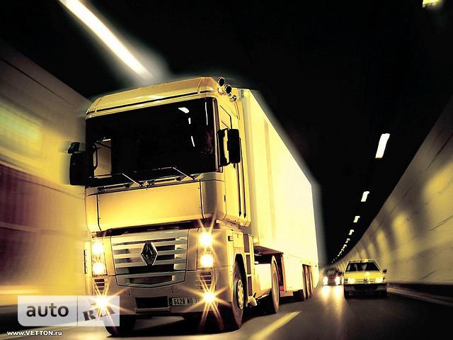 Renault Magnum фото 1