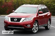 Nissan Pathfinder 2.5D MT XE СС-НА