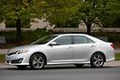 Toyota Camry NG 2.5 AT Elegance