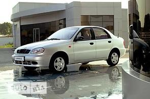Продаж нового автомобіля ЗАЗ Lanos на базаре авто