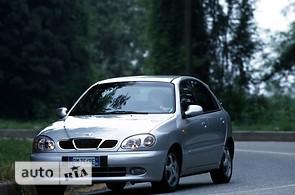 Продаж нового автомобіля ЗАЗ Lanos Hatchback на базаре авто