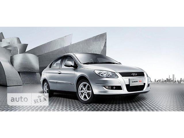 Chery M11 Sedan фото 1