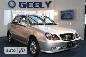 Продажа нового автомобиля Geely CK-2 на базарі авто