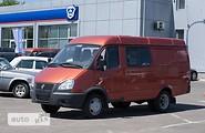 ГАЗ 2705 Газель 2705-206 2013