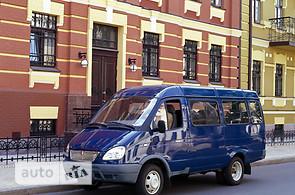 Продаж нового автомобіля ГАЗ 3221 Газель на базаре авто