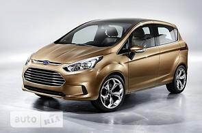 Продажа нового автомобиля Ford B-Max на базарі авто