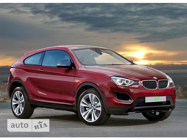 BMW X2 фото 1