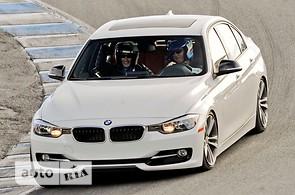 Продаж нового автомобіля BMW 3 Series на базаре авто
