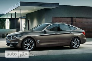 Продаж нового автомобіля BMW 3 Series Gran Turismo на базаре авто