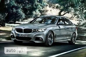 Продаж нового автомобіля BMW 3 Series GT на базаре авто