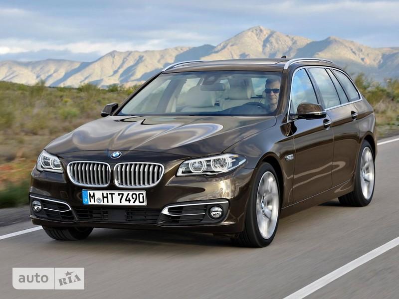 BMW 5 Series Universal фото 1