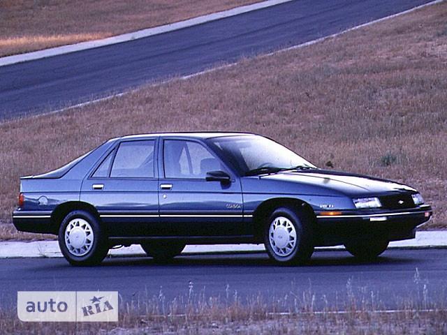 Chevrolet Corsica фото 1