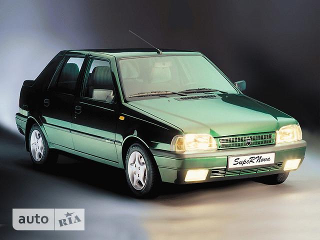 Dacia Nova фото 1