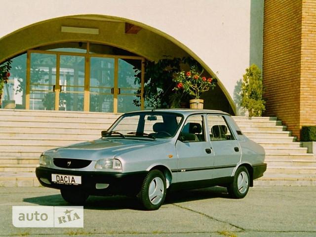 Dacia 1310 фото 1