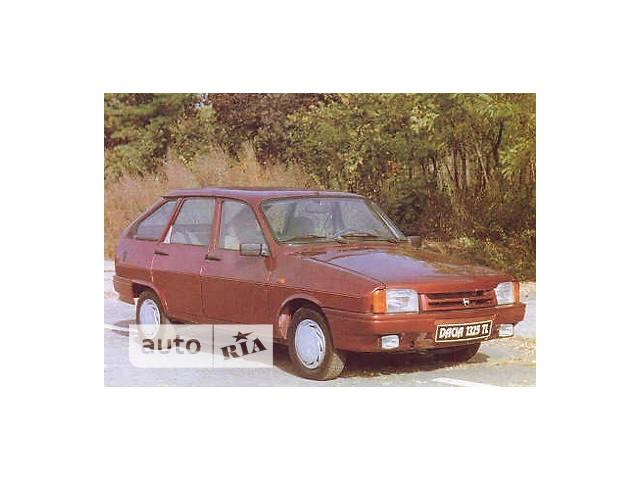 Dacia 1325 фото 1