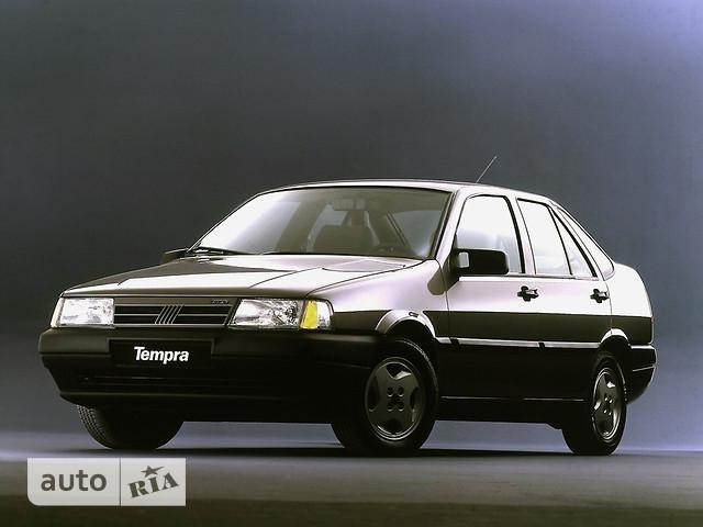 Fiat Tempra фото 1