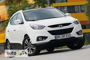 Продаж нового автомобіля Hyundai IX35 на базаре авто